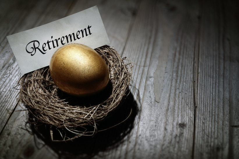 Retirement for small business